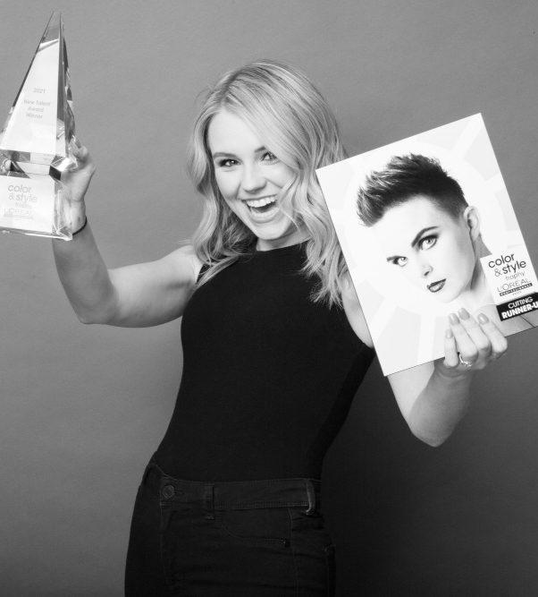 Mariah - 6!! award